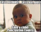Grammar 102: Basic Punctuation