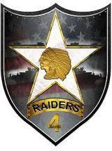 Raider Run